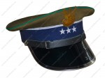Officer's cap - Captain  from Border Protection Corps II RP - KOP