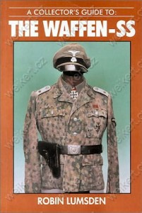Robin Lumsden - A Collector's Guide to the Waffen-SS